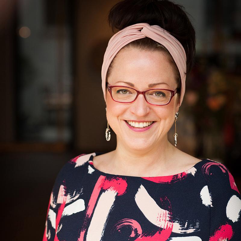 Vera Machourek MACREATE freelancer