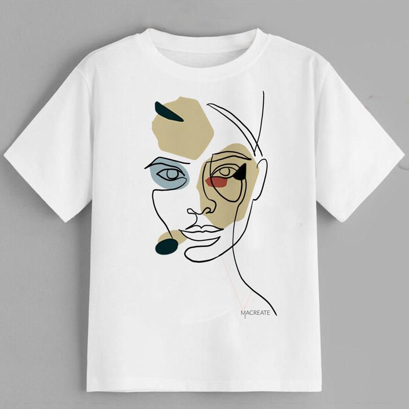 MACREATE Design shirt fashion
