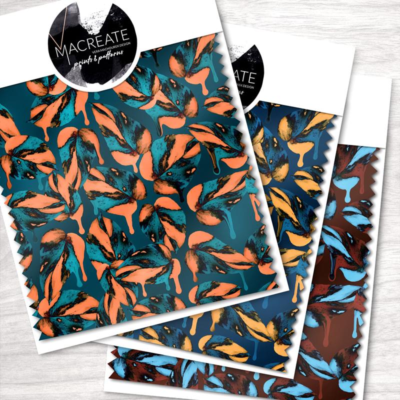 MACREATE Design Print