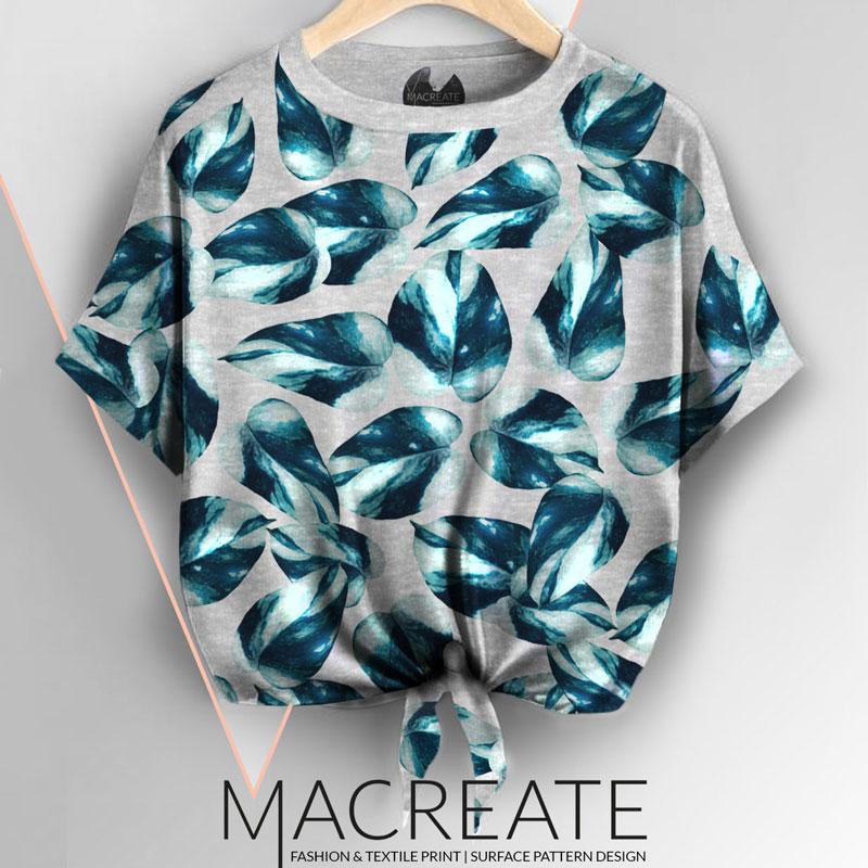 MACREATE Vera Machourek Design